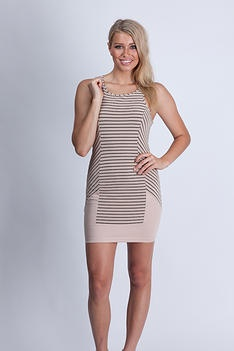 Finders Keepers-Crazy Love Body Dress