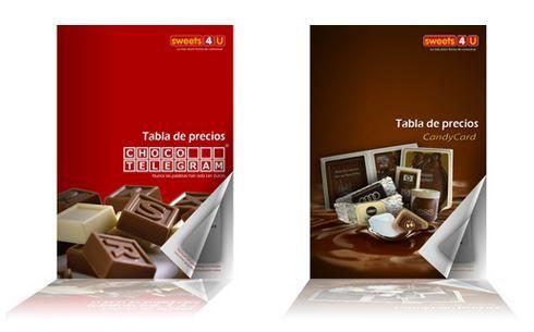Ven a conocer nuestro catálogo de negocios. ¡Sorprenda sus clientes de forma original y único! http://www.mysweets4u.com/es/?o=2,200,174,0,0,0