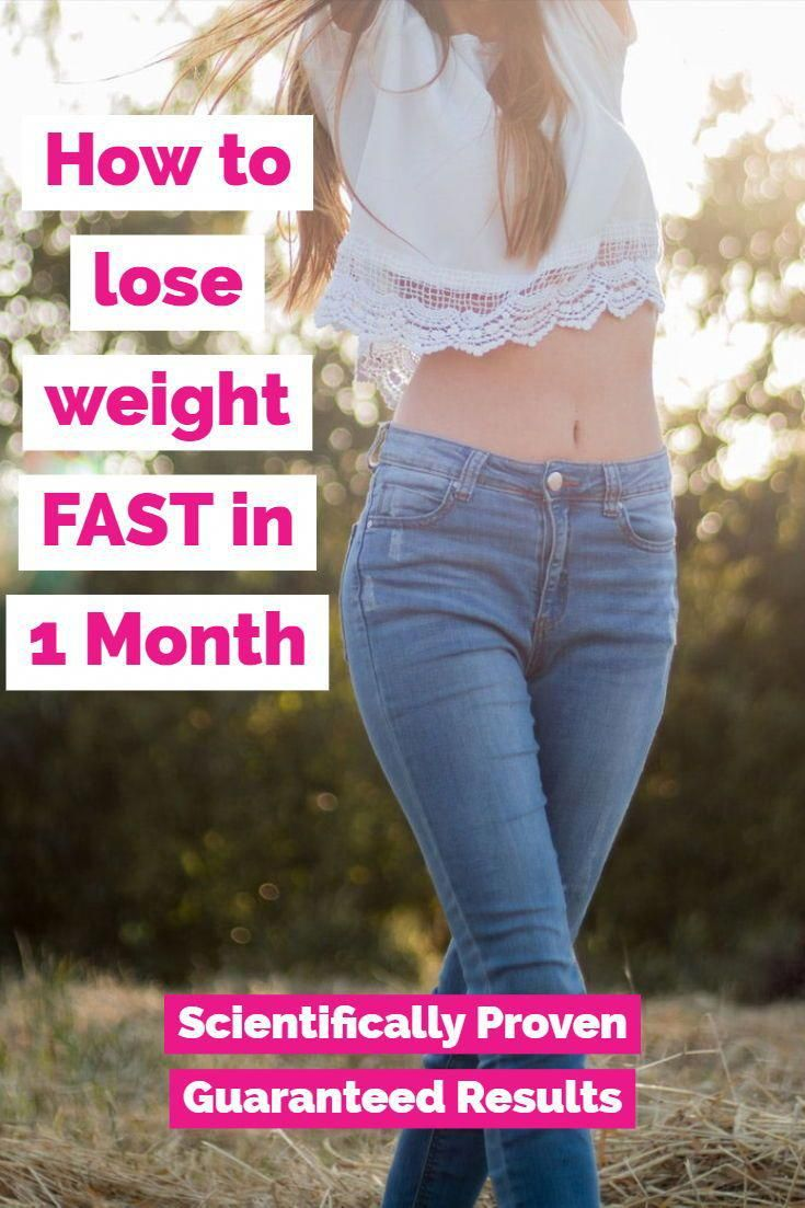 Discover How To Lose Weight Quickly And Safely 100 Foolproof Proven