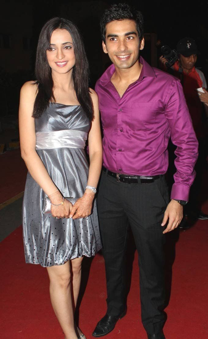 Pin By Shaista Perween On Mohit Sehgal Sanaya Irani Fashion Mohit Sehgal Celebrity Facts