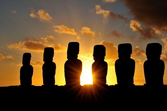 Flickr: Discussing La Isla de Rapa Nui in Fotosmundo.net