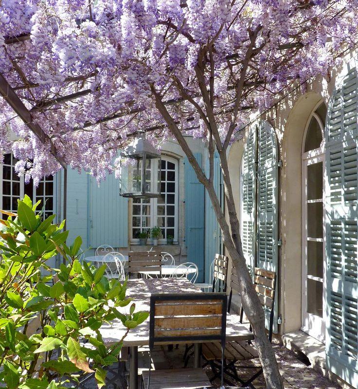 Le Vaucluse, dans les pas de Natacha Polony | Le Figaro Madame