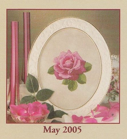 Gallery.ru / Foto # 6 - Keepsake Calendario 2005 - tymannost