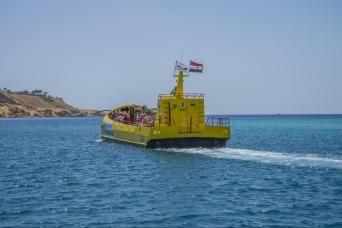 Sharm El Sheikh Excursions   Travel 2 Egypt