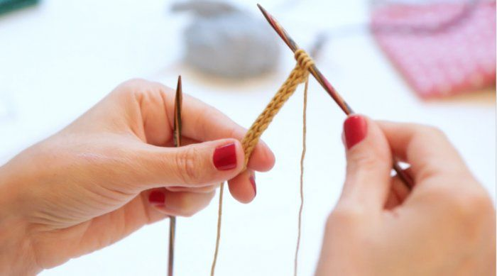 Tricot : l'i-cord, l'alternative au tricotin