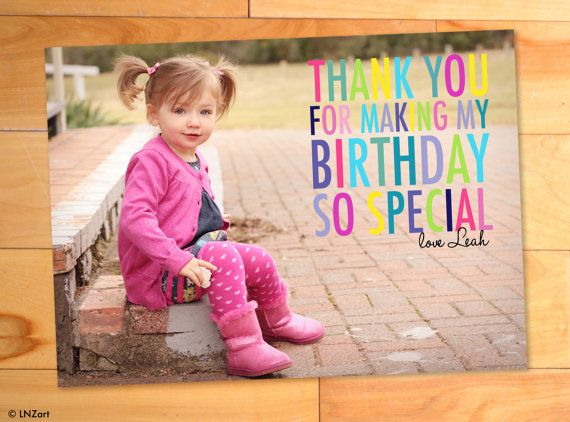 Best 25 Custom thank you cards ideas – Thank You Card Birthday