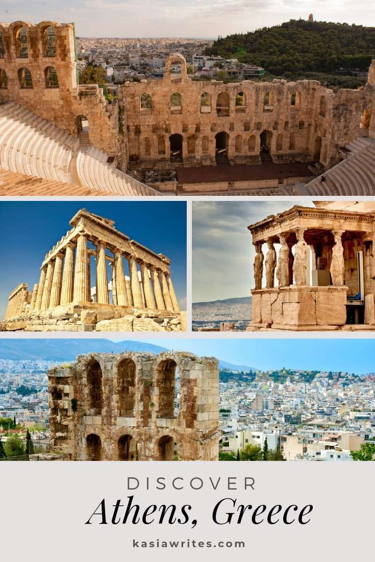 How To Make The Best Of Your Time In Athens Greece Greece Travel Greece Travel Guide Europe Destinations