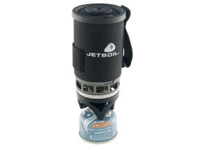 Gear Review: JetBoil Cooking Systems