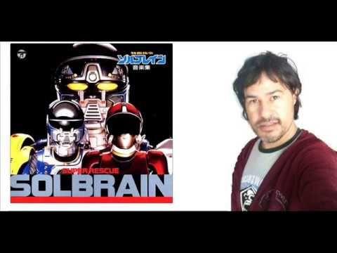Trilha Sonora Solbrain (1991)- Álbum Completo