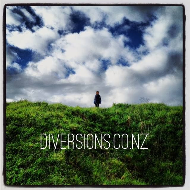 Diversions.co.nz because life is short - do cool stuff #kiwibusiness