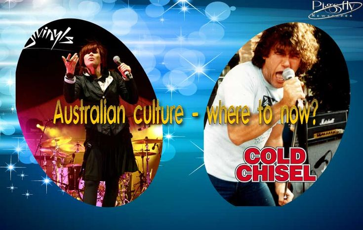 Where to now for Australian culture?