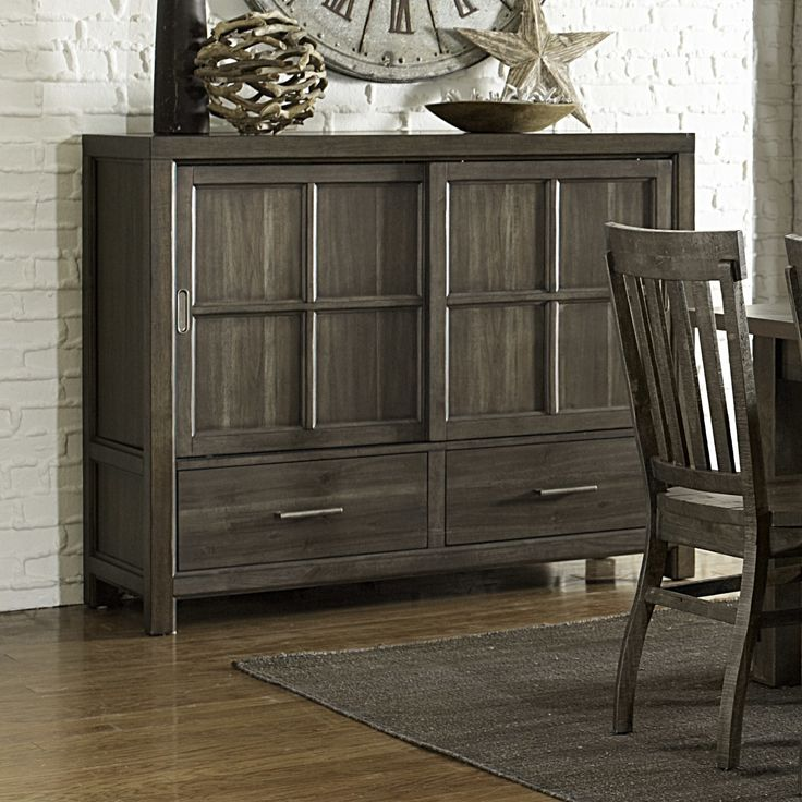 Magnussen Furniture Karlin Sideboard