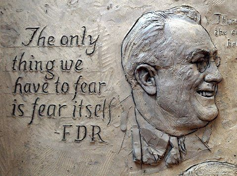 a summary of the life and works of franklin roosevelt Every student of american history knows that franklin d roosevelt served  this  is a lengthy and detailed review of fdr's life which fails to.