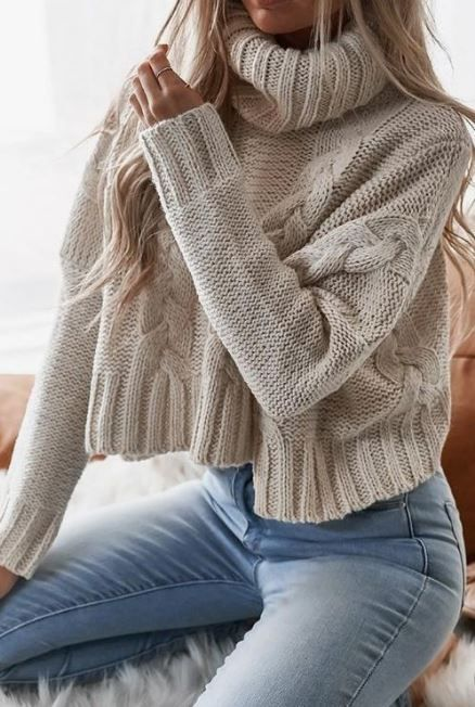 30 Winter Outfits Casual For Women