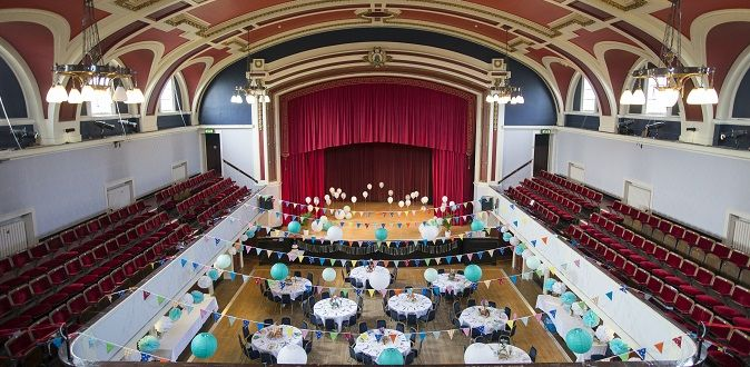 portobello town hall wedding edinburgh - Google Search