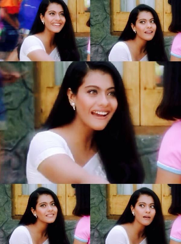 27 best Kajol Mukherjee Devgan!!! images on Pinterest ... Kajol Mukherjee Kuch Kuch Hota Hai