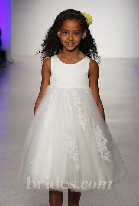 Disney Fairy Tale Weddings By Alfred Angelo Flower Girl Dresses