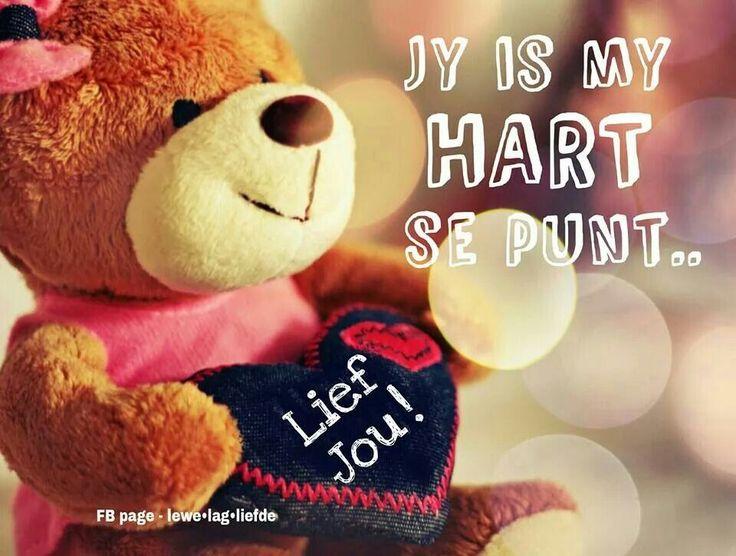 Hart se punt♥