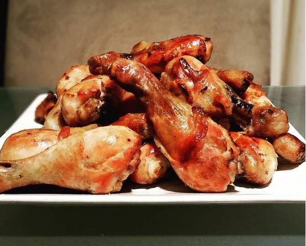 10 рецептов маринада для курицы!