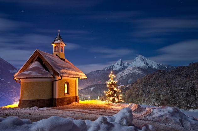 National Park Berchtesgadener Land © Christian Bothner