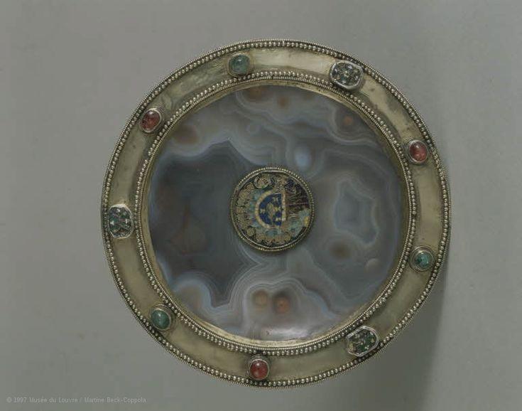 Parcours : Objets d'art – Moyen Age | Musée du Louvre | Paris