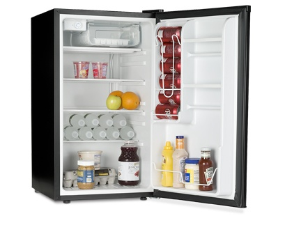Compact Refrigerator Dorm Room Style Pinterest