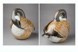 """Dried Goose Neck Gourd 13 1/2"""" TALL 24"""" Around for ... 