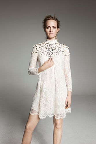 H&M's Conscious Collection - I'm really liking H&M's efforts at eco-design. Chic, relatively cheap, and environmentally friendly.