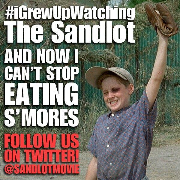 #TheSandlot - Scott 'Scotty' Smalls