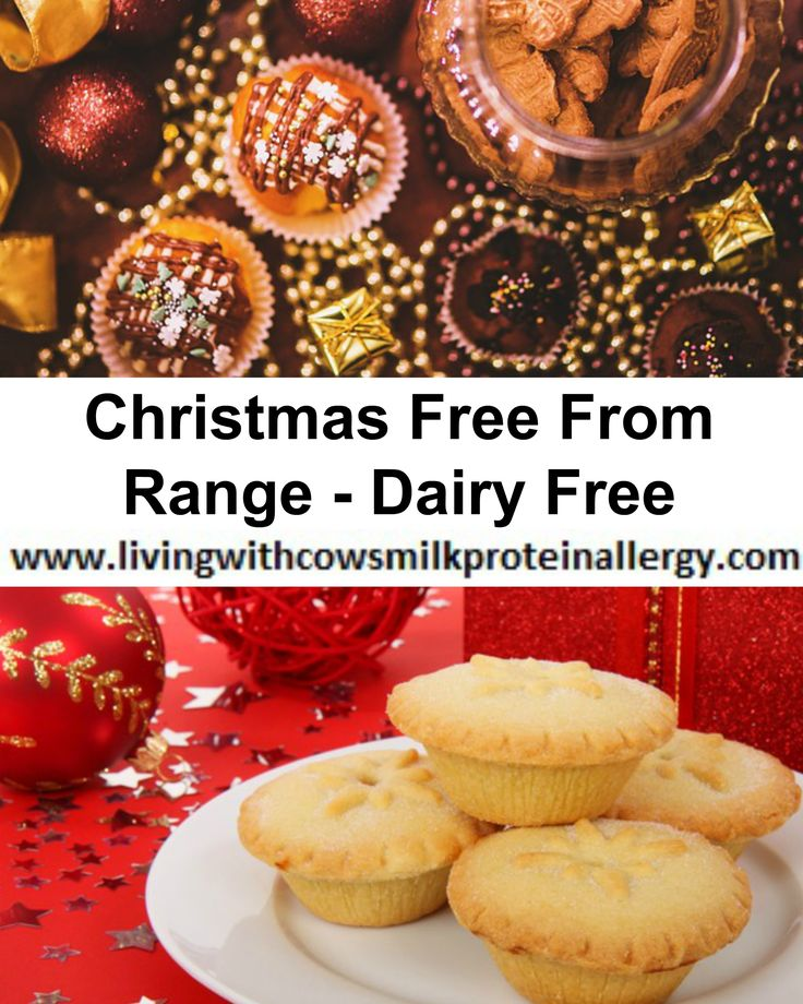 Dairy Free Christmas Food Shopping List, Christmas Free From Range, Morrison's Tesco Sainsbury's Waitrose Asda Aldi Ocado, gluten free, wheat free soya free