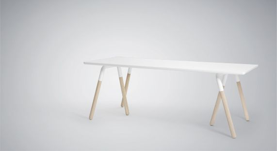RAFT TABLE NA2 andTradition