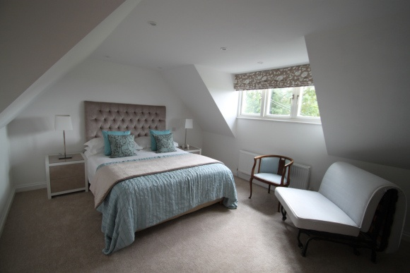 Duck Egg Blue Bedroom Ideas