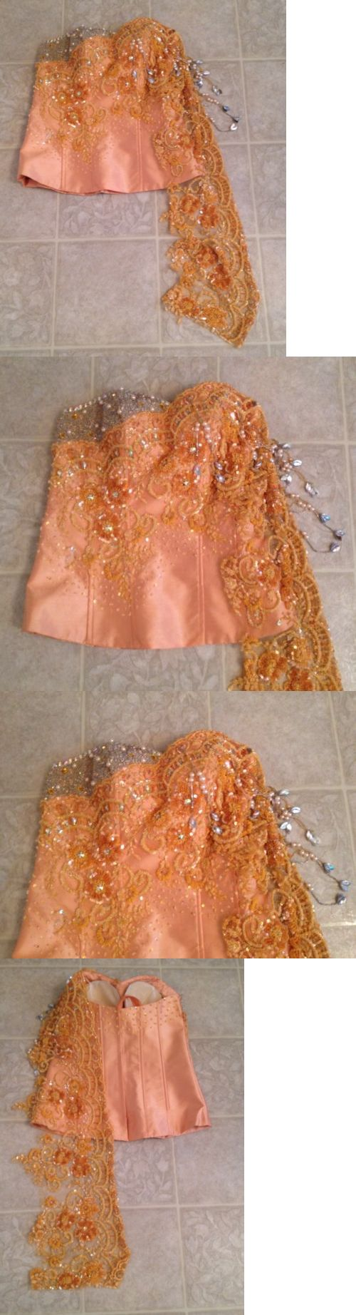 Other Asian and Pacific Clothing 155245: Khmer Cambodia Traditional Wedding Bride Shirt -> BUY IT NOW ONLY: $95 on eBay!