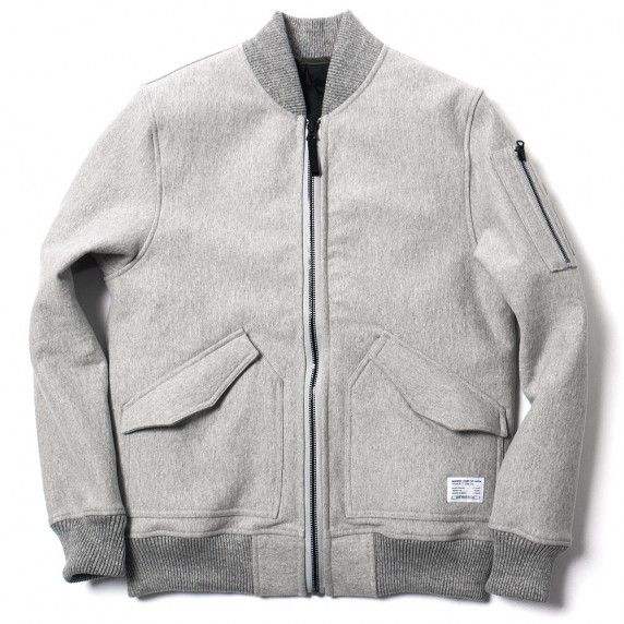 Reigning Champ x Haven MA-1 Bomber