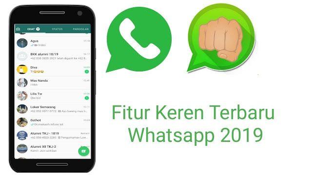 Bisa Gak Sih Membuka Aplikasi Whatsapp Tanpa Di Sentuh Suman Menggerakan Hp Langsung Langung Ke Buka Otomatis Aplikasi Whatsapp Jaw Komunikasi Aplikasi Membaca