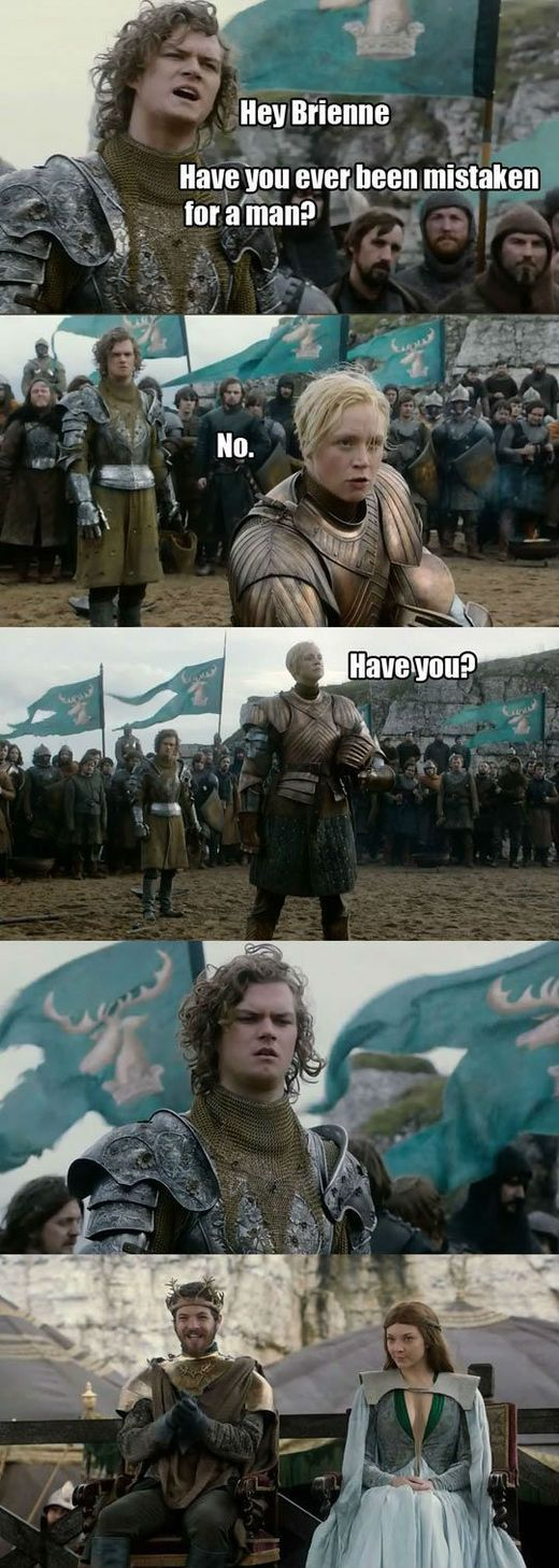 13 Hilarious Game Of Thrones Memes To Get You Pumped For Season 6