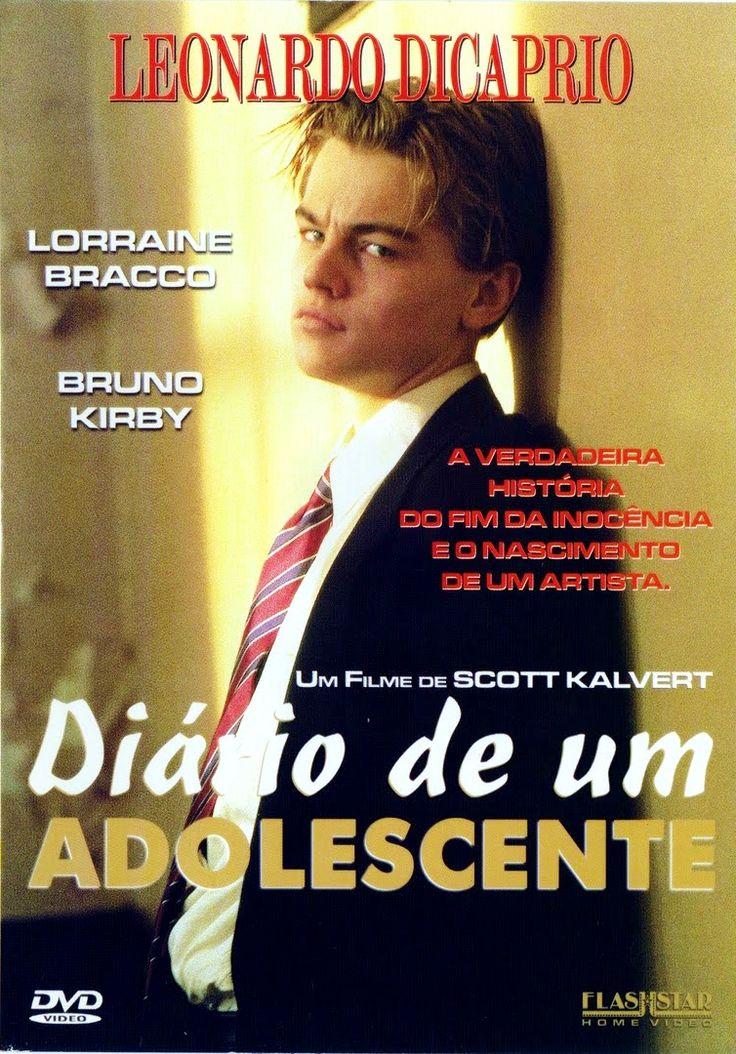 Um filme de Scott Kalvert com Leonardo DiCaprio, Lorraine Bracco : Em Nova York, um jovem (Leonardo DiCaprio) é um promissor jogador de basquete, mas logo se afunda no submundo das drogas e, para manter o seu vício, ele rouba e se prostitui.