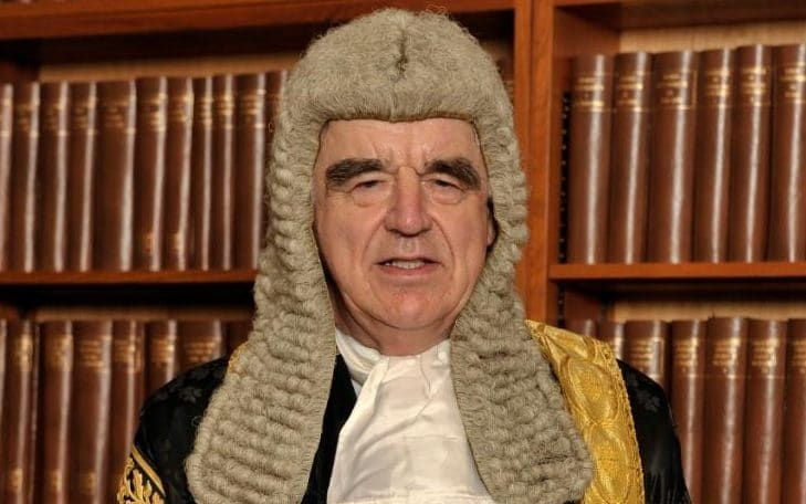 "Leading judge hanged himself at care home after dementia diagnosis, inquest hears Sitemize ""Leading judge hanged himself at care home after dementia diagnosis, inquest hears"" konusu eklenmiştir. Detaylar için ziyaret ediniz. http://xjs.us/leading-judge-hanged-himself-at-care-home-after-dementia-diagnosis-inquest-hears.html"
