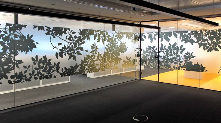 Sun Super Office Fitout Environmental Graphics By