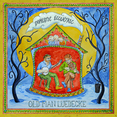 http://medianews.foghornrecords.net/ Canadian Folk/Country Master Old Man Luedecke New Album 'Domestic Eccentric' and Australian Tour Commencing April 29. The record is OUT NOW but is a new release to media for Australia to coincide with their Tour – Click here for more info and tour dates - http://medianews.foghornrecords.net/old-man-luedecke-australian-tour/