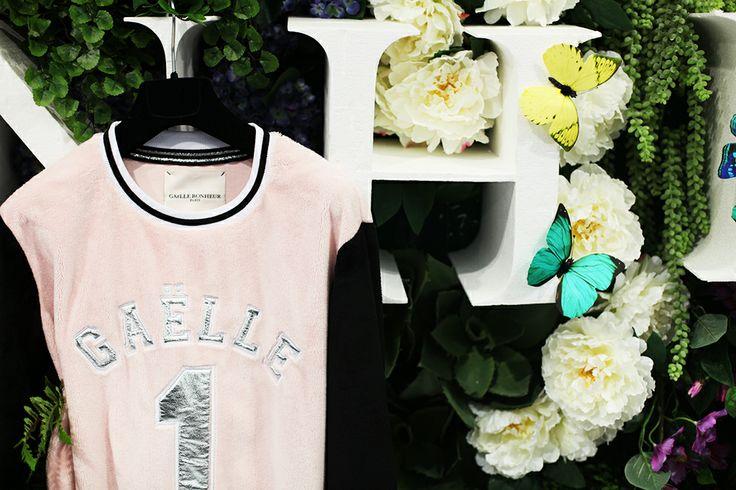 #fashion #style #dress #collezione # gaellebonheur #gaellebonheurparis #autunnoinverno2014/2015  #donna #abito #cerimonia #look #tendenze follow me www.primadonnastyle.net