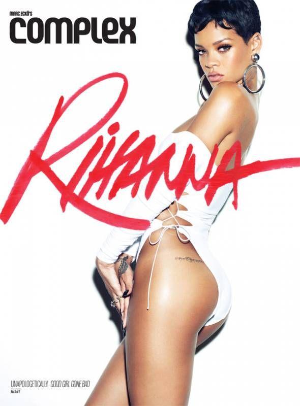 Фотосессия Рианны для Complex magazine 2013 #2pac #news #tupacshakur #music #rap #hiphop #rihanna
