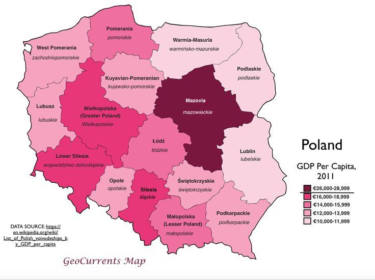 http://www.geocurrents.info/wp-content/uploads/2015/07/Poland-GDP-Per-Capita-Map.png