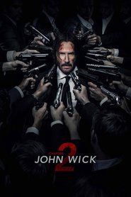 Watch John Wick: Chapter 2 Full Movies Online Free HD   http://web.watch21.net/movie/324552/john-wick-chapter-2.html  Genre : Thriller, Action, Crime Stars : Keanu Reeves, Common, Laurence Fishburne, Riccardo Scamarcio, John Leguizamo, Ian McShane Runtime : 122 min.  John Wick: Chapter 2 Official Teaser Trailer #1 () - Keanu Reeves Thunder Road Pictures Movie HD