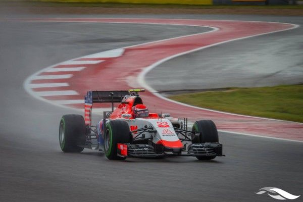 Formule 1 : la qualif du GP des USA reportée à 15H, point météo