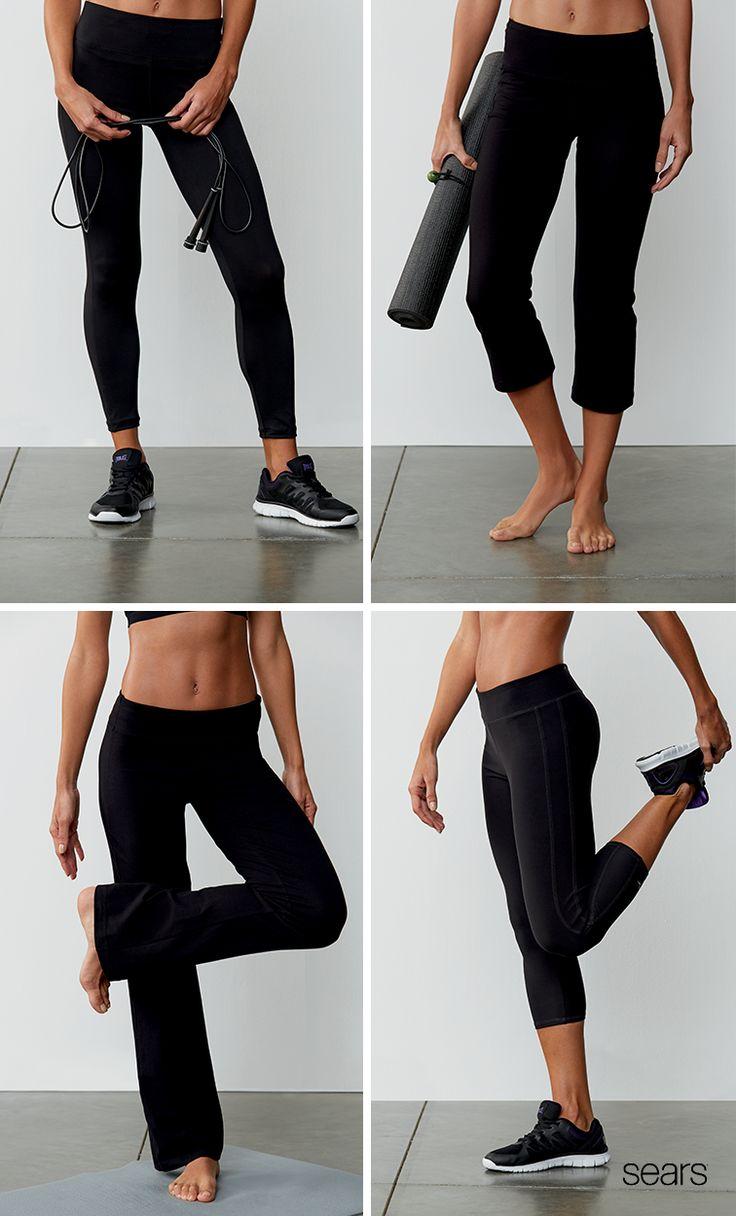 12 best Women's Activewear images on Pinterest