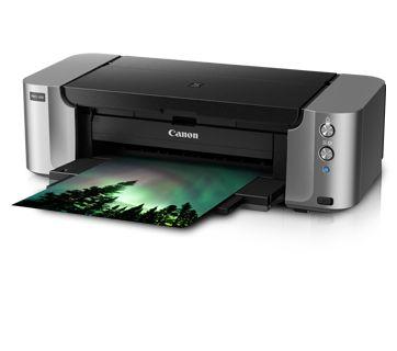 Canon Pixma Pro-100 Driver Download - yoUr Printer Driver