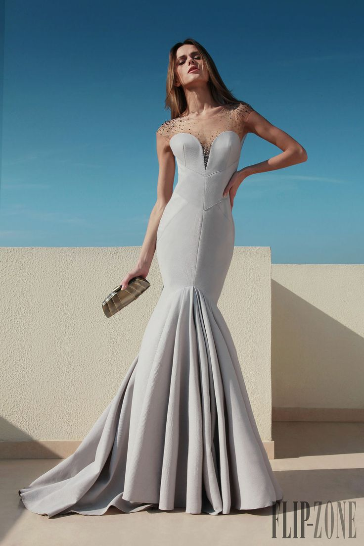 82 best Gemy Maalouf images on Pinterest   Wedding frocks ...