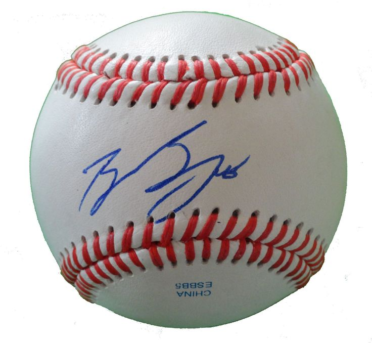 Cincinnati Reds Bill Bray signed Rawlings ROLB leather baseball w/ proof photo.  Proof photo of Bill signing will be included with your purchase along with a COA issued from Southwestconnection-Memorabilia, guaranteeing the item to pass authentication services from PSA/DNA or JSA. Free USPS shipping. www.AutographedwithProof.com is your one stop for autographed collectibles from Cincinnati sports teams. Check back with us often, as we are always obtaining new items.
