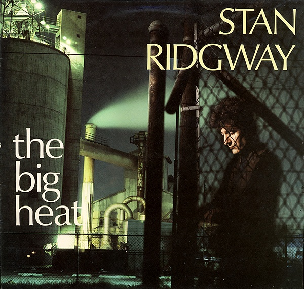 Stan Ridgway The Big Heat Immagini, Screenshot